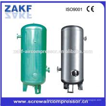 Tanque de ar de alumínio 3000L reservatório de ar comprimido Alibaba China