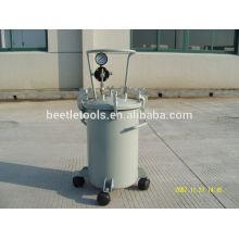 XR62A21 20L tanque de pintura de presión de aire