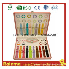 Watch Girl Gift with Variety of Colorful Watchband
