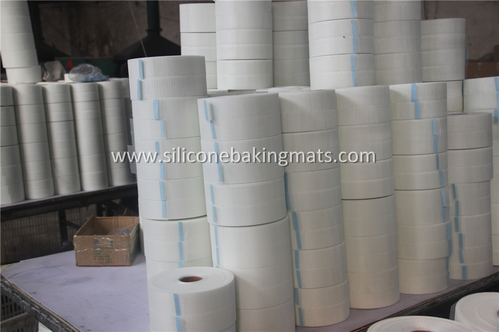 Self Adhesive Fiberglass Drywall Tape