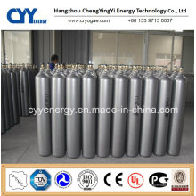 30L à haute pression en dioxyde de carbone oxygène à l'azote Steel Welding Gas Cylinder
