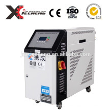 CE industrial oil type heater die cavity temperature controller