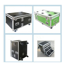 2016 Keli Professional Manufacturing Factory Custom All Kinds of High Quality Aluminum Flight Box