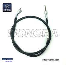 Cable del velocímetro BENZHOU YY50QT (P / N: ST06002-0015) Calidad superior
