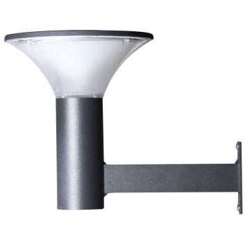 5W Solar LED Wandleuchte