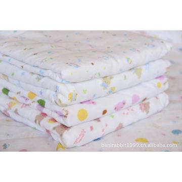 6 Schichten Baumwolle Babydecke Kinderdecke mit 100X150cmcm