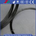 Dia 0,18 mm Hochtemperatur-Molybdändraht