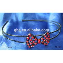 New fashion wholesale rhinestone mini hair accessories