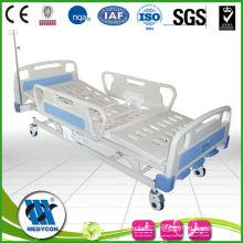 MDK-T207 Foldable Medical hospital bed