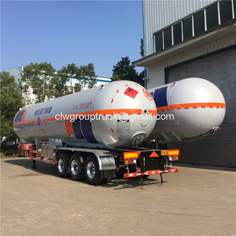 Petroleum Gas Tanker1