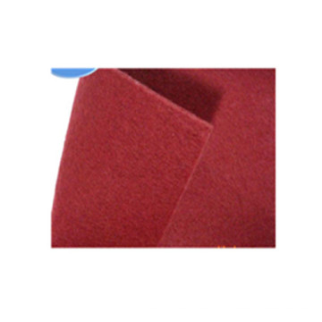 Non-сплетенная ткань войлока с хорошим производителем