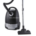 matte black led display vacuum cleaner