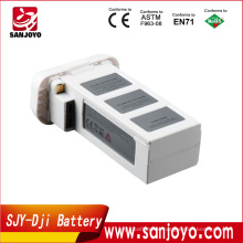 Not Original Dji Phantom 3 battery for Professional/Advance/Standard 15.2V 4500mAh Battery for Dji Phantom 3
