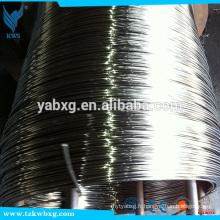 Fabricant de tôles en acier inoxydable laminé à chaud 308L et recuit
