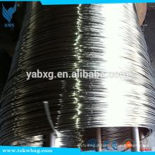 308L laminado a quente e haste de fio de aço inoxidável recozido fabricante