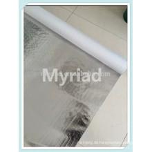 Aluminiummantel Mylar, PP-SCRIM-KRAFT FACING, PSK FACING
