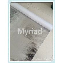 Revestimento de alumínio mylar, PP-SCRIM-KRAFT FACING, PSK FACING