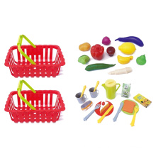 Mini Children Happy Kitchen Toy Plastic Kitchen Play Set (10250371)