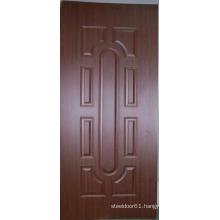 Melamine door skin composite door skin