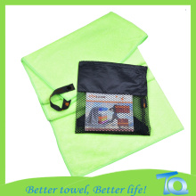 Ultra-light Microfiber Suede Gym Sports Towel