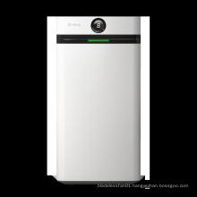 2020 Airdog X8 non-consumable factory price portable air purifier