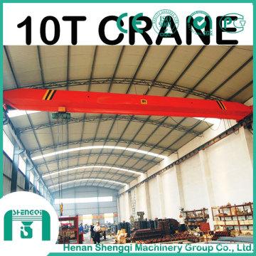 Lxb TPE Explosion Proof Electric Suspension Crane 10 Ton