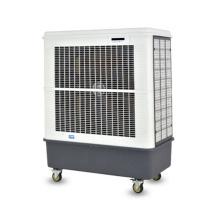 Função de desodorização e instalação portátil portátil Arrefecimento do ar