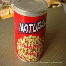 Жареный бланшированный ядро арахиса