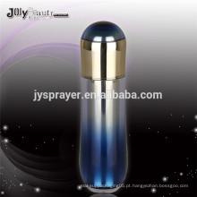 Embalagem cosmética de luxo! Garrafa Airless 100Ml