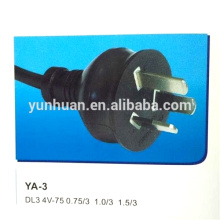 Australia standard power cable & power cord