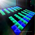 Nueva planta de baile con efecto de túnel RGB 3in1 LED
