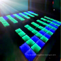 Full New RGB 3in1 LED Tunnel Effect Dance Floor