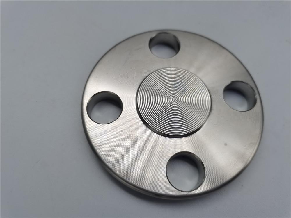 Stainless Steel Threaded Flange