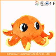 Stuffed Cute Octopus Plush Cuttlefish Toy