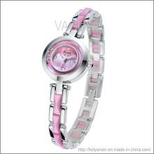VAGULA Förderung Geschenk Armband mit Uhr (Hlb15669)