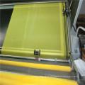 60 tissu de maille de textile d'impression d'écran de polyester de maille