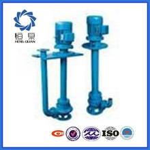 NWL vertical raw sewage pump