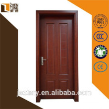 Cheap wholesale custom custom interior/exterior luxury design interior wooden doors