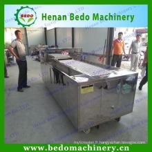 Cerise Pitting Machine Cherry Seed Machine de suppression