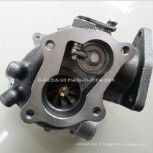 CT26 Turbocompresseur 17201-30080 pour Toyota 2kd Engine 2.5L
