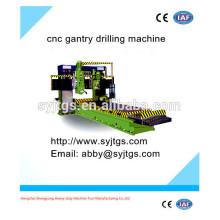 Machine de perçage et de forage de ponçage à cnc haute précision à vendre
