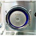 Custom BPA Free Brass Shower Holder Silicone Gasket