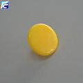 Snap Fastener 1/2 Plastic Snap Fastener for Clothes