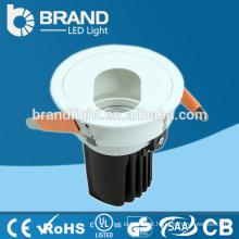 VENDAS QUENTES !! Brilho elevado 0-10V Dimmable para baixo luz, luz do diodo emissor de luz de Comericial
