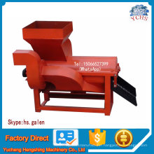 Agriculture Mini Corn Thresher for 15HP Diesel Engine