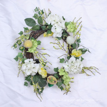 Luxury new type easter ornament wreath