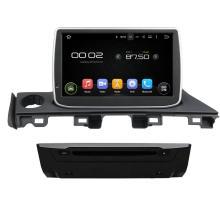 GPS Navigation bil dvd-spelare för Mazda 6 Atenza