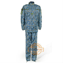Navy Camouflage Uniform ACU Quick drying military uniform SGS