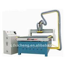 Enrutador CNC - M25-X Máquina de gravura computadorizada: escultura em madeira e escultura em metal