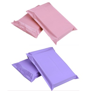 Poly Mailers Shipping Bags With Self Seal